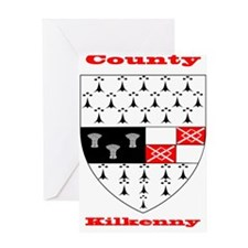 County Kilkenny COA Greeting Cards