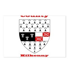 County Kilkenny COA Postcards (Package of 8)