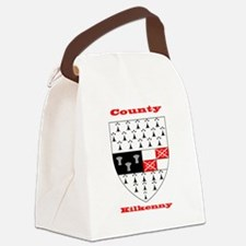 County Kilkenny COA Canvas Lunch Bag