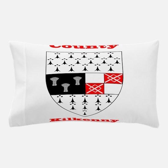 County Kilkenny COA Pillow Case