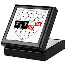 County Kilkenny COA Keepsake Box