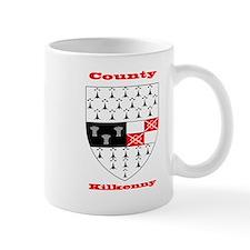County Kilkenny COA Mugs