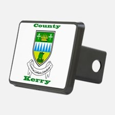 County Kerry COA Hitch Cover