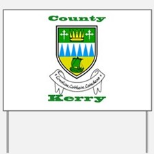 County Kerry COA Yard Sign