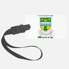 County Kerry COA Luggage Tag