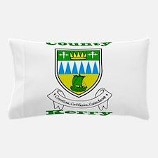 County Kerry COA Pillow Case