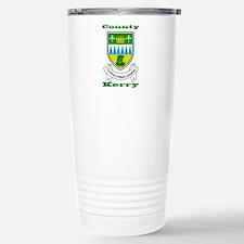 County Kerry COA Travel Mug