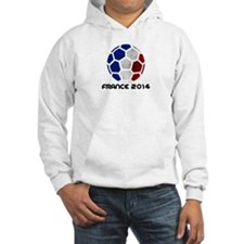 France World Cup 2014 Hoodie