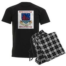 County Galway COA Pajamas