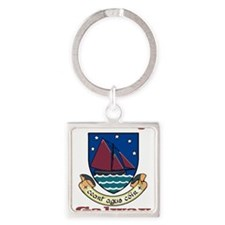 County Galway COA Keychains