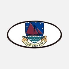 County Galway COA Patches