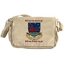 County Galway COA Messenger Bag