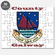 County Galway COA Puzzle
