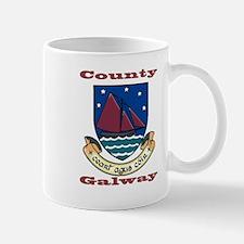 County Galway COA Mugs