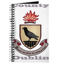 County Dublin Coat of Arms Journal