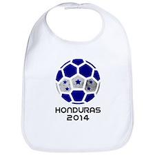 Honduras World Cup 2014 Bib