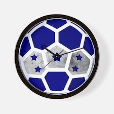 Honduras World Cup 2014 Wall Clock