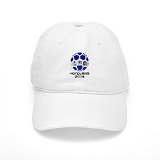 Honduras World Cup 2014 Baseball Cap