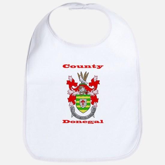 County Donegal COA Bib