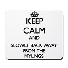 Keep calm and slowly back away from Mylings Mousep