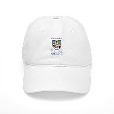 County Clare COA Baseball Baseball Cap