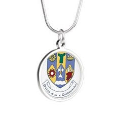 County Clare COA Necklaces