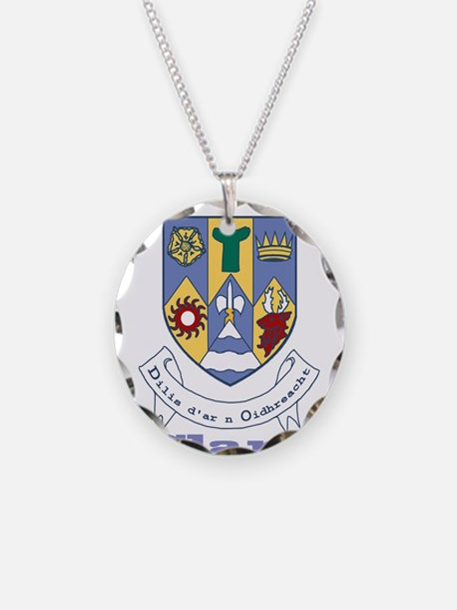County Clare COA Necklace