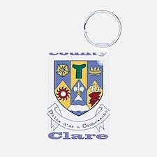 County Clare COA Keychains