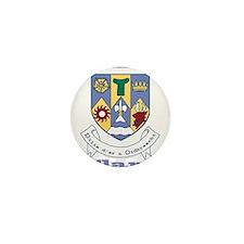 County Clare COA Mini Button