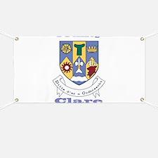 County Clare COA Banner