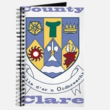 County Clare COA Journal