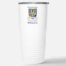 County Clare COA Travel Mug