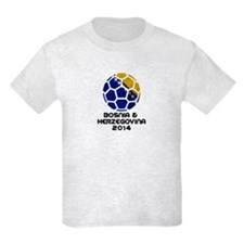 Bosnia-Herzegovina World Cup 20 T-Shirt