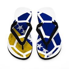 Bosnia-Herzegovina World Cup 2014 Flip Flops