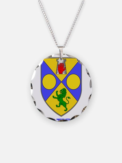 County Cavan COA Necklace