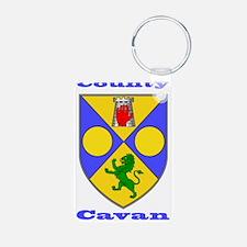 County Cavan COA Keychains
