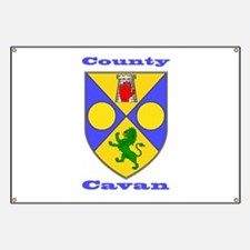 County Cavan COA Banner