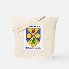 County Cavan COA Tote Bag