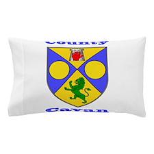 County Cavan COA Pillow Case