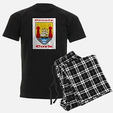 County Cork COA Pajamas