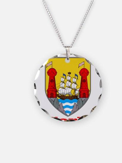 County Cork COA Necklace