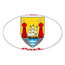 County Cork COA Decal