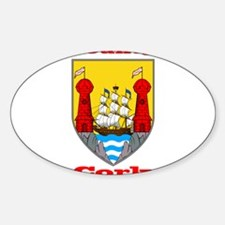 County Cork COA Decal