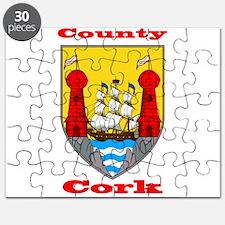 County Cork COA Puzzle