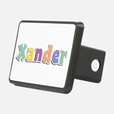 Xander Spring14 Hitch Cover