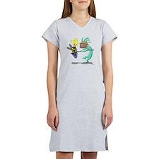 Beekeeper Women's Nightshirt