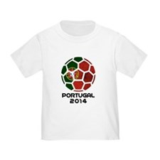 Portugal World Cup 2014 T