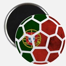 """Portugal World Cup 2014 2.25"""" Magnet (10 pack)"""