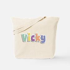 Vicky Spring14 Tote Bag