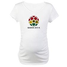 Ghana World Cup 2014 Shirt